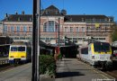Verviers Central - 29.04.2012